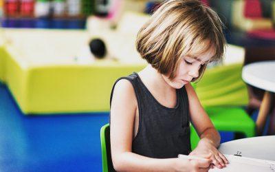 Słuchowa rehabilitacja dziecięca