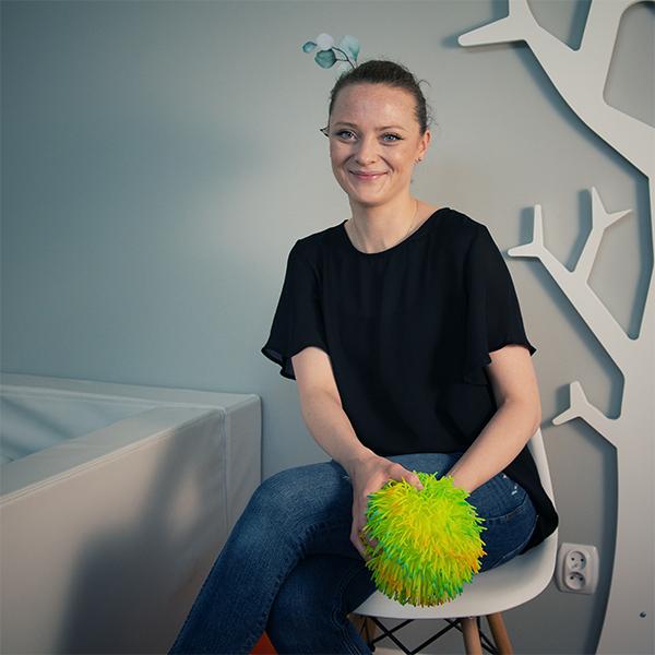 Ewelina Marcinek